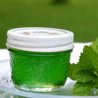 Fresh Mint Jelly Recipes