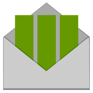 Budget with envelopes for Android