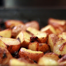 Spicy Red Potatoes