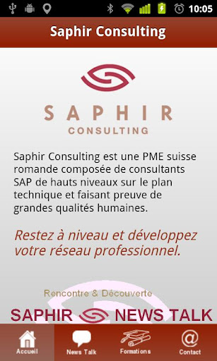 Saphir Consulting