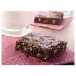 BAKER'S ONE BOWL Brownies