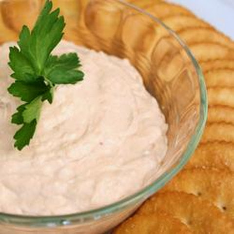 10 best tuna fish dip cream cheese recipes yummly for Fish dip recipe