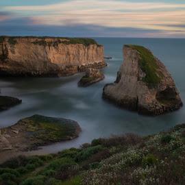 by Brock Slinger - Landscapes Beaches