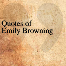 Quotes of Emily Browning