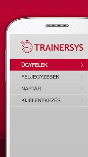 OT-Trainersys - screenshot