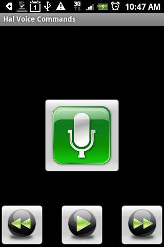 Hal Audio Bible