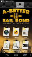 Screenshot of Houston Bail