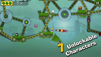 Screenshot of Mini Dash