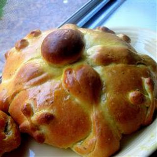 Mexican Anise Bread Recipes