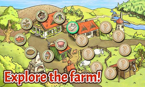 Farm Friends - Kids Games - screenshot