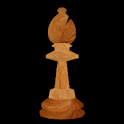 3D Chess Piece Live Wallpaper icon