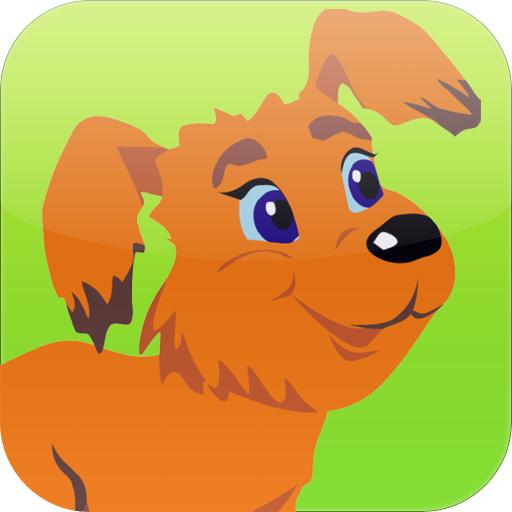 教育の動物パーティー動物の音 LOGO-HotApp4Game