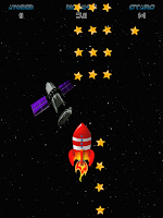 Screenshot of Rocket Ship