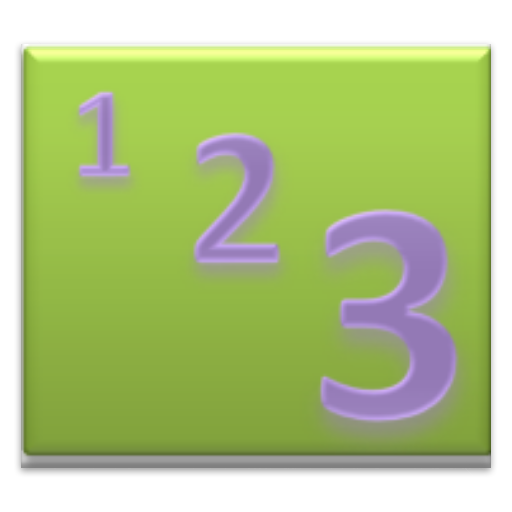 The Number Game LOGO-APP點子