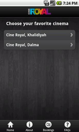 Cine Royal