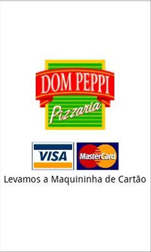 Dom Peppi Pizzaria
