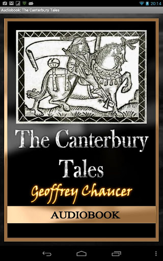 Audiobook: Canterbury Tales