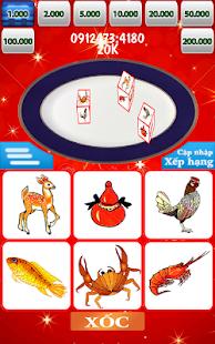 Game Bầu Cua Tôm Cá APK for Windows Phone