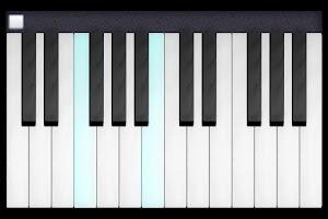 Screenshot of My Little Piano (Free)