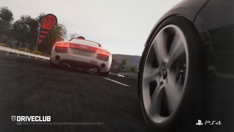 Driveclub PS Plus Edition will be an added extra for PS Plus subscribers in October