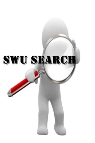 SWU CS Search