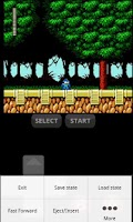Screenshot of NES-FC Lite (NES Emulator)