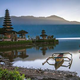 by Zaenal Arifin - Landscapes Waterscapes
