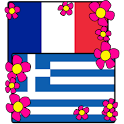 Greek-French Dictionary icon