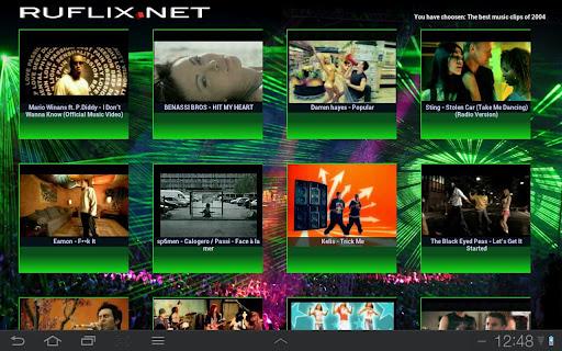 玩娛樂App|ザ·ベスト·ミュージックビデオのHD免費|APP試玩