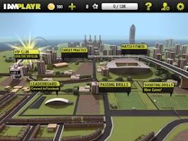 Screenshot of I AM PLAYR - The Football Game