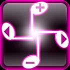 DMediaControl icon