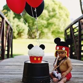 by Heather N Bennett - Babies & Children Children Candids