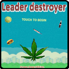 Leader Destroyer Paid Edition