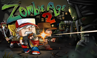 Screenshot of Zombie Age 2