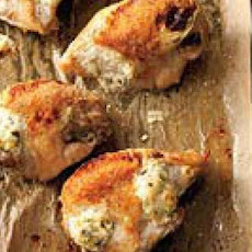 Jalapeno Popper Chicken Breasts