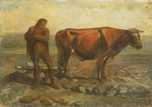 RIJKS: Willem van Konijnenburg: painting 1940