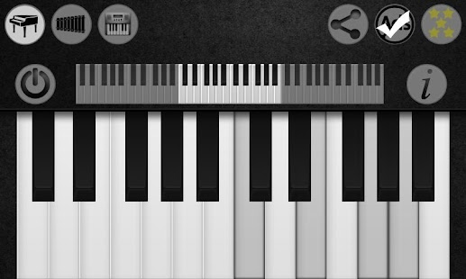 Piano Ad-Free - screenshot