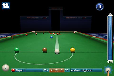 snooker championship game free download