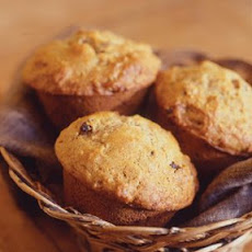 Country Applesauce Muffins
