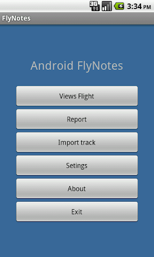 FlyNotes