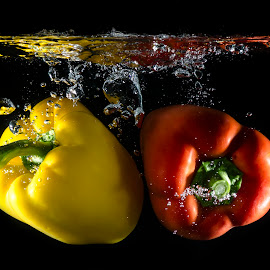 Close by Imanuel Hendi Hendom - Food & Drink Fruits & Vegetables
