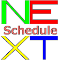 Next Schedule icon