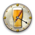 Beer Thirty Clock icon
