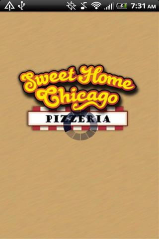 Sweet Home Chicago Pizzeria