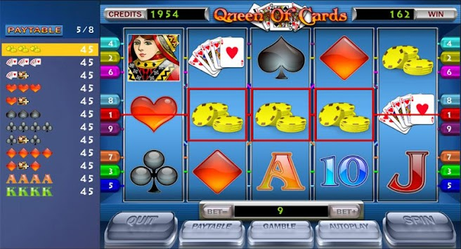 best hd casino games for android
