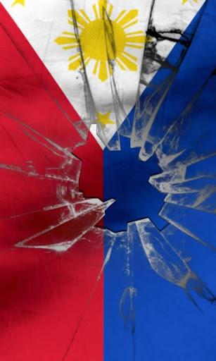 菲律賓國旗LWP
