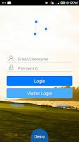 Screenshot of NVSIP