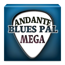 Blues Pal Mega HD