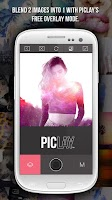 Screenshot of Piclay - Photo Editor