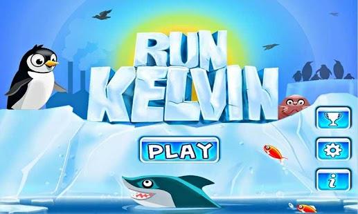 Run Kelvin